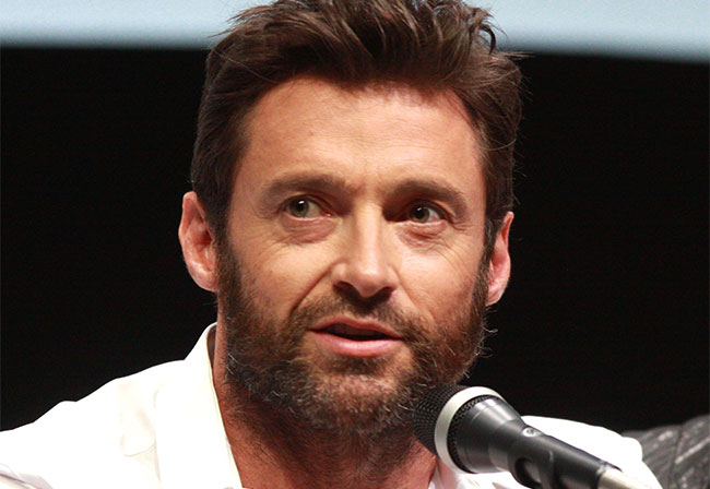 Hugh Jackman's new Broadway show