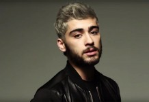 Zayn Malik pillowtalk clip