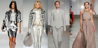 Spring 2016 fashion trends