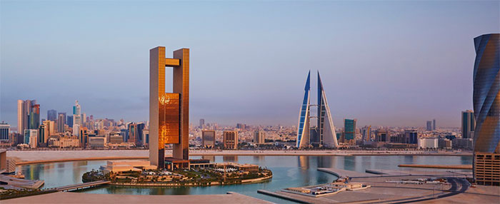 bahrain business hub