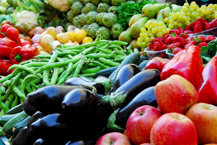 Tricks to store fresh food