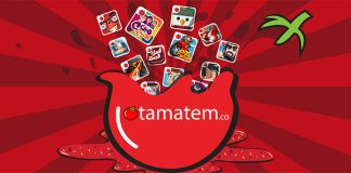 tamatem games publisher
