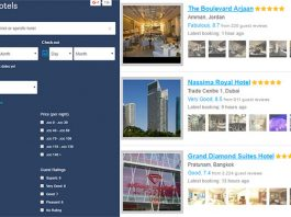 Booking a Hotel Online Tips