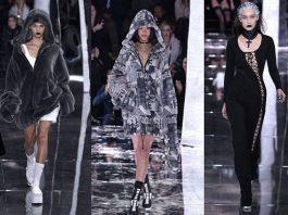 Rihanna's Fenty x Puma Collection