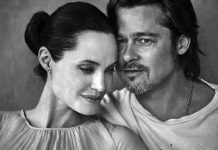 Angelina Jolie to Divorce Brad Pitt