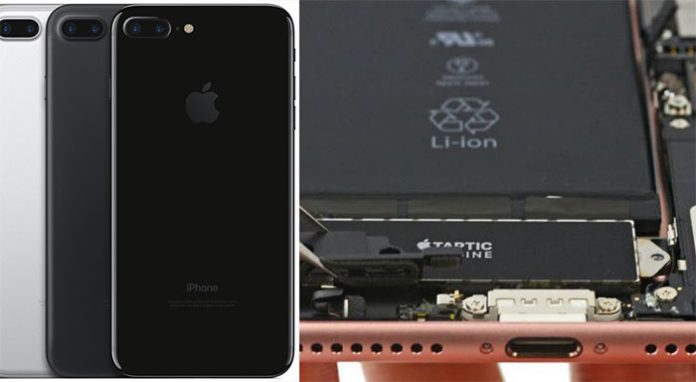 iPhone Not Buying
