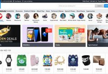 Souq and Amazon