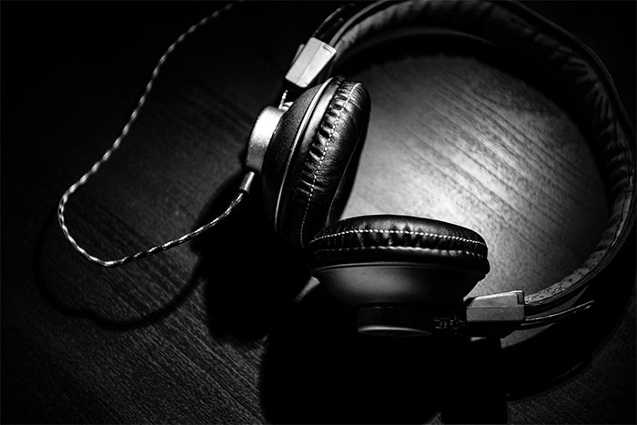 Music Stress and Depression